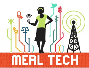 MERL TECH Logo