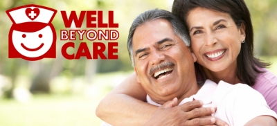 Well Beyond Care Logo