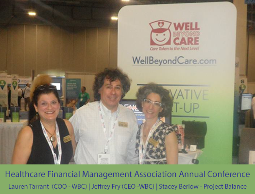 Healthcare Financial Management Association Annual Conference