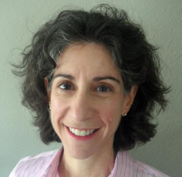 Stacey Berlow (Managing Partner)