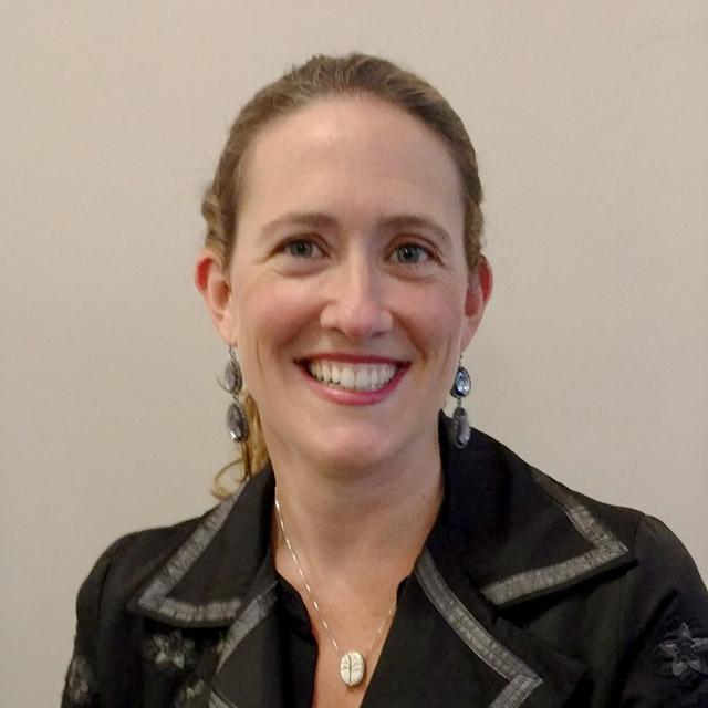 Lanette Burrows (Managing Partner)