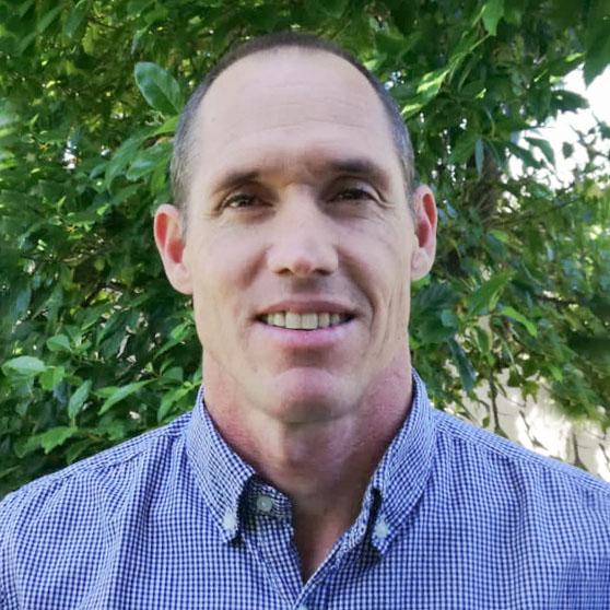 Foden Saunders (Data Warehouse Architect and ETL Developer)