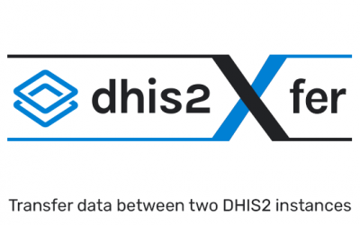 DHIS2Xfer Tool – Transfer data between two DHIS2 instances